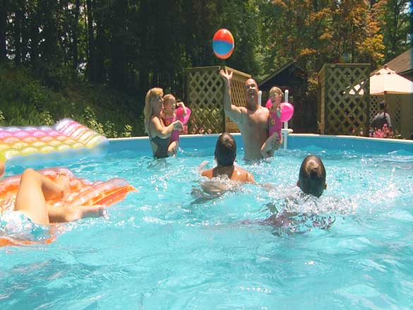 Get A Pool For As Low As $299! — Blue World Pools